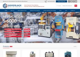 hydraulic-press-machine.com