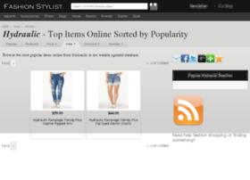 hydraulic.fashionstylist.com