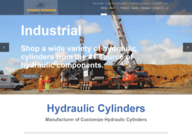 hydrauliccylinders.co.in