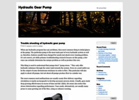hydraulicgearpump.wordpress.com
