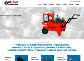 hydraulicjackind.com