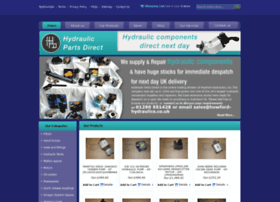 hydraulicpartsdirect.co.uk