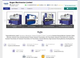 hydraulicpressbrake.com