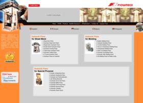hydraulicpressnet.com