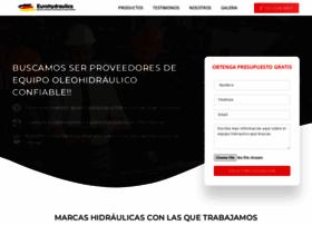 hydraulicsmx.com
