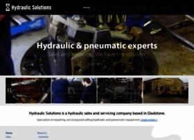 hydraulicsolution.com