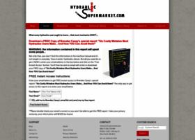 hydraulicsupermarket.com