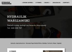 hydraulik-warszawski.pl
