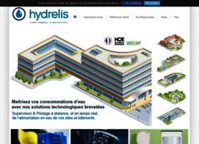 hydrelis.fr