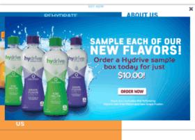 hydriveenergy.com