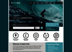 hydro-host.net