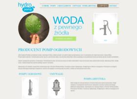 hydro-pomp.com.pl