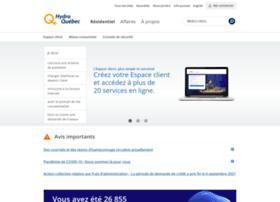 hydro-quebec.com