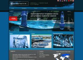 hydro-vacuum.com.ua