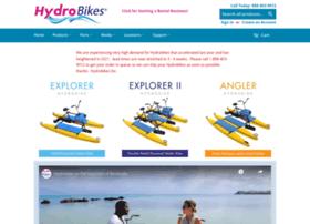 hydrobikes.com