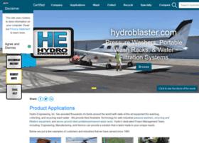 hydroblaster.com