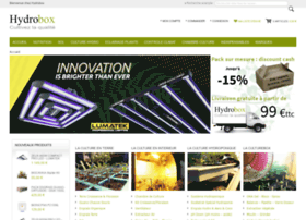 hydrobox.com