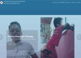 hydrocephalusfoundation.org