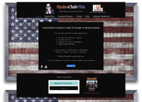 hydroclubusa.com