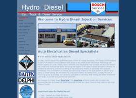 hydrodiesel.co.za