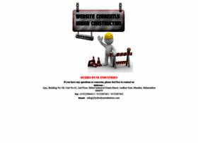 hydrodyneindustries.com