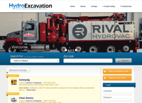 hydroexcavation.com