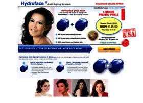 hydroface-asia.com
