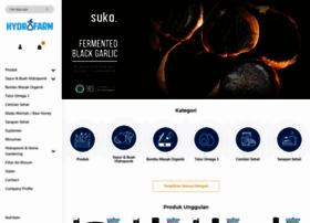 hydrofarm.co.id