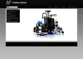 hydroforce.com