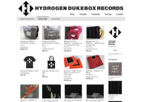hydrogendukebox.com