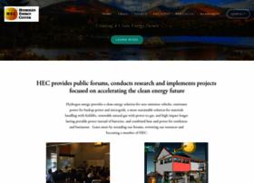 hydrogenenergycenter.org