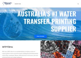 hydrographicsaustralia.com.au