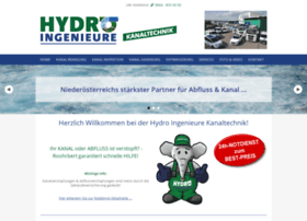 hydroingenieure.at