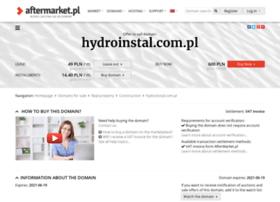 hydroinstal.com.pl