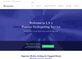 hydrojetman.com