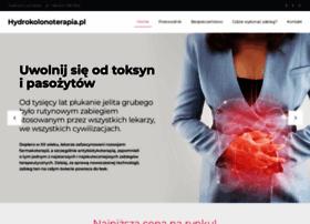 hydrokolonoterapia.pl