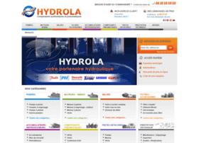 hydrola.fr