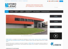 hydroleduc.nl