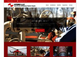 hydrollc.us