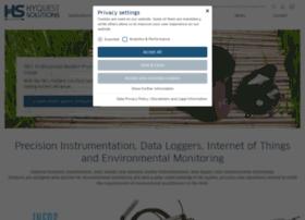 hydrologicalservices.com