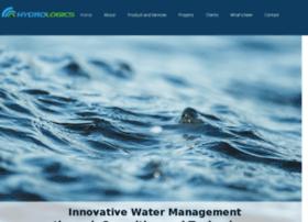 hydrologics.net