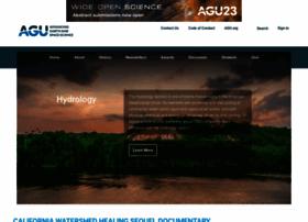 hydrology.agu.org