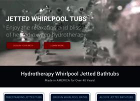 hydromassageproducts.com