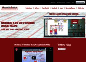 hydronicpros.com