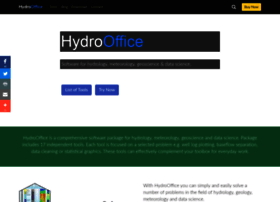 hydrooffice.org