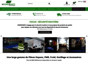 hydroparts-france.fr