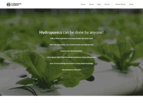 hydroponic-gardens.com