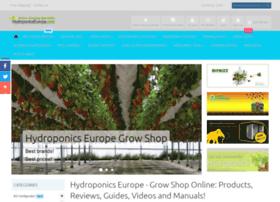 hydroponicseurope.com