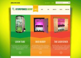 hydroponicsgroup.com