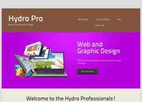 hydroprofessional.com